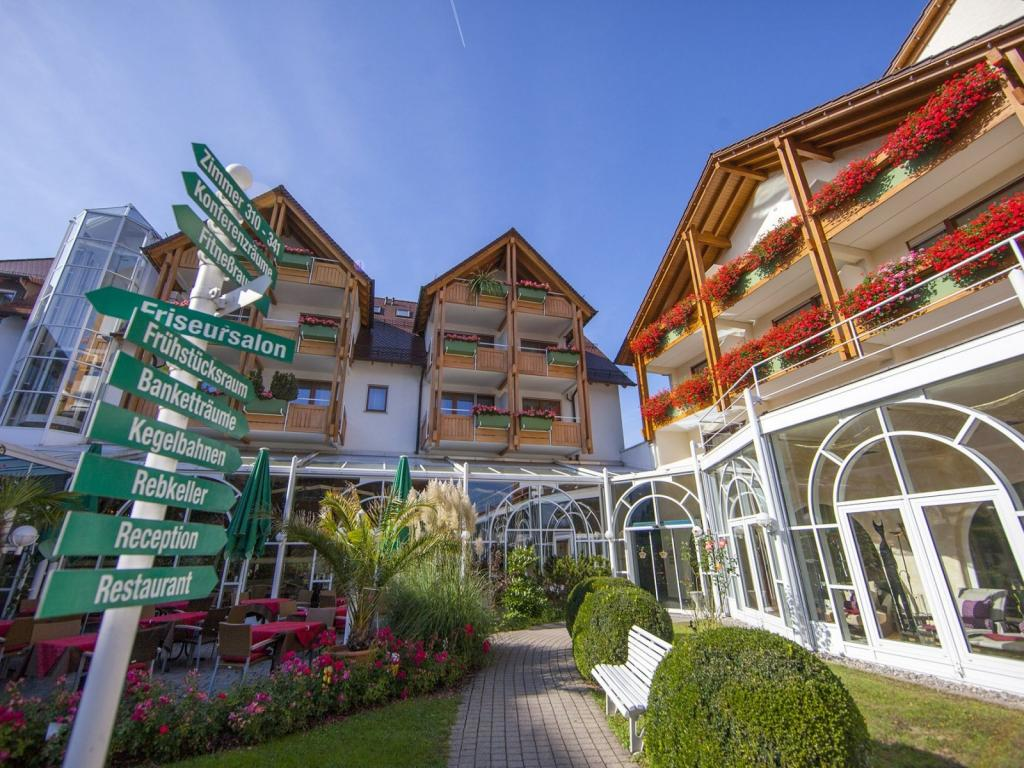 Ringhotel Krone Schnetzenhausen