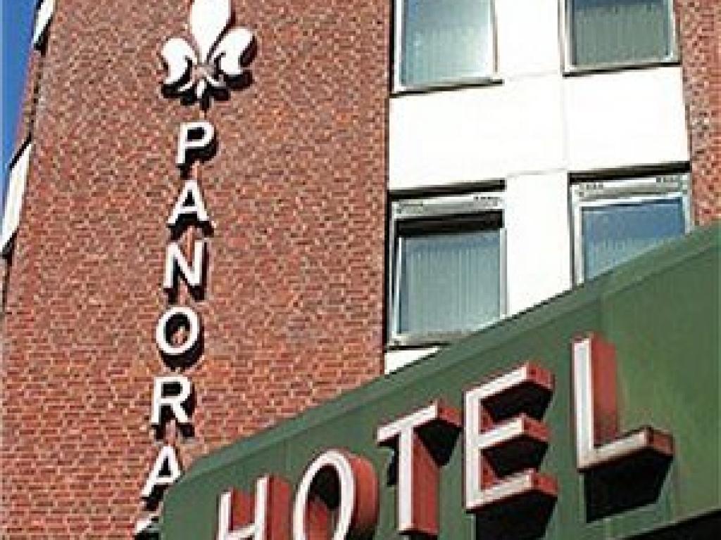 TOP CityLine Hotel Panorama Harburg #1