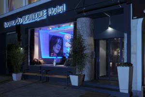 Tagungshotel Leonardo Boutique Hotel Munich