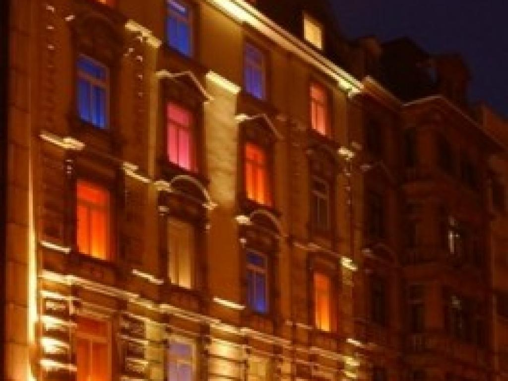 Hotel Concorde #1