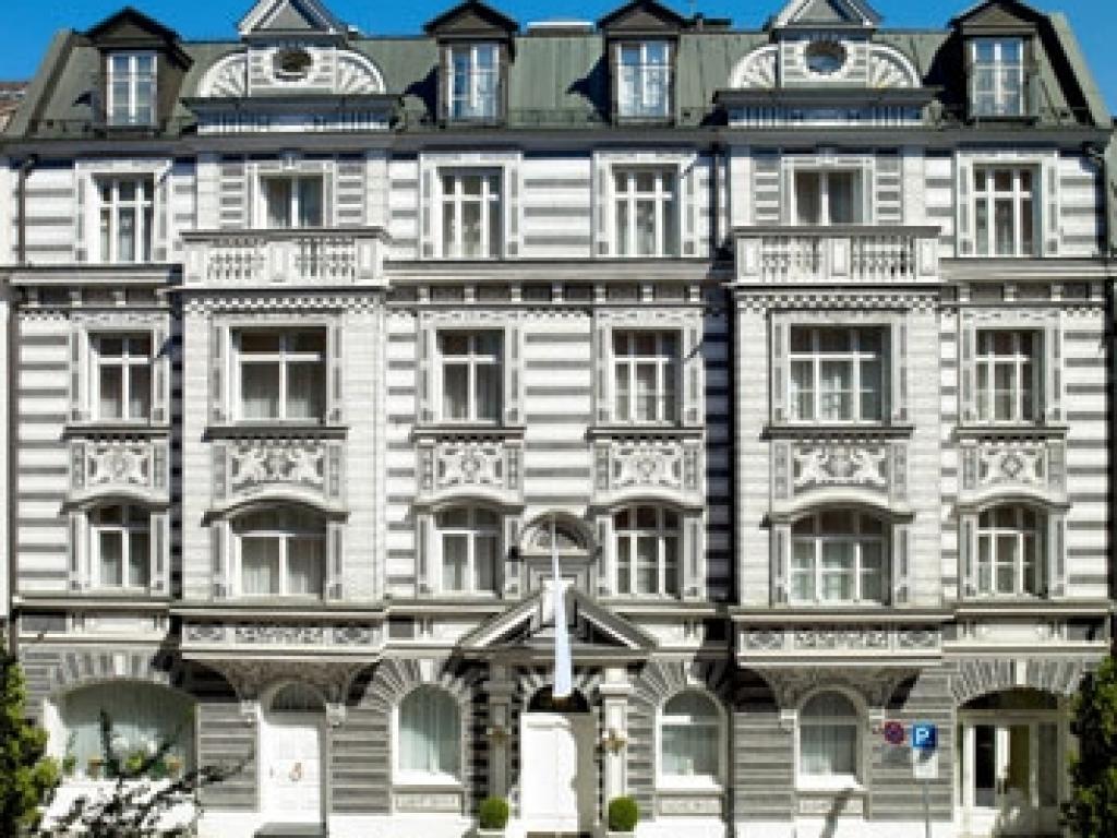 Hotel Opéra