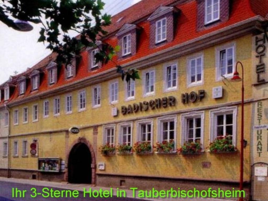 Badischer Hof #1
