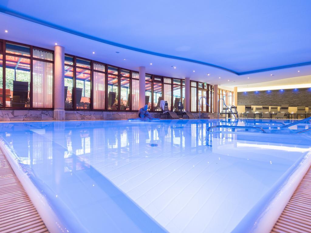 Best Western Plus Kurhotel an der Obermaintherme