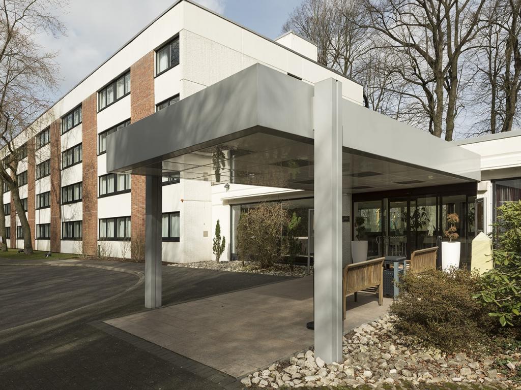 Mercure Hotel Bielefeld Johannisberg