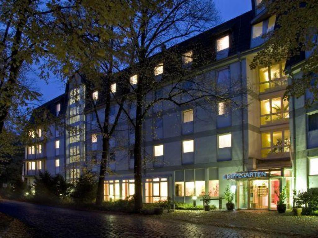 Hotel Mardin Hoppegarten #1