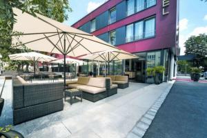 Tagungshotel Hotel am Stadtgarten