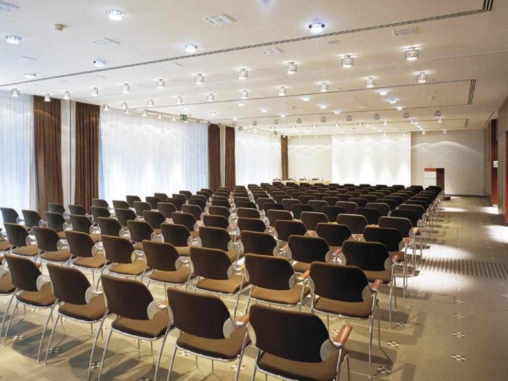 Dorint Hotel Augsburg an der Kongresshalle