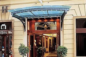 Tagungshotel Hotel Kaiserin Elisabeth