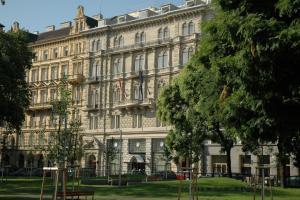 Tagungshotel K+K Palais Hotel