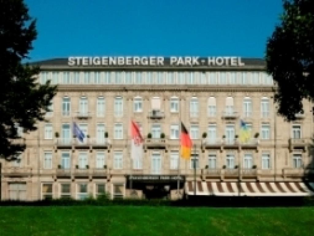 Steigenberger Parkhotel #1