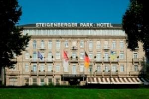 Tagungshotel Steigenberger Parkhotel