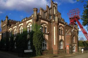 Tagungshotel Alte Lohnhalle