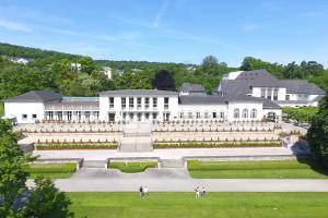 Tagungshotel Dolce Bad Nauheim