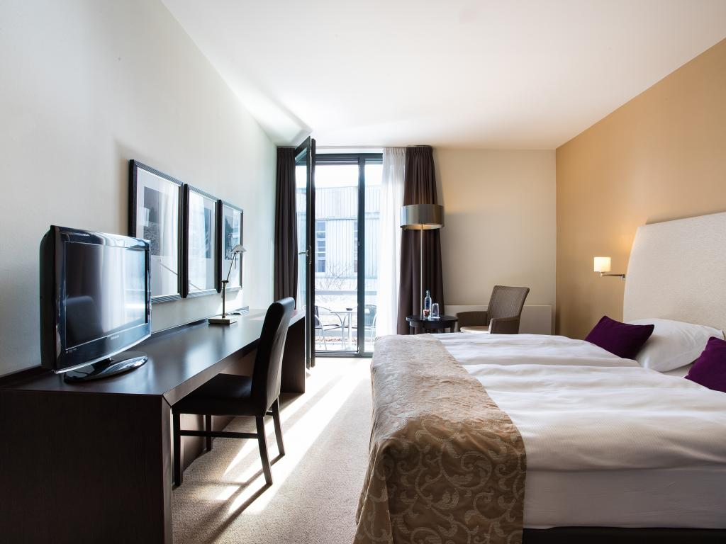 The Rilano Hotel München & Rilano 24|7 Hotel München