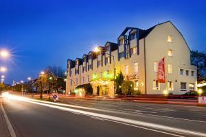 Tagungshotel Hotel Westerkamp