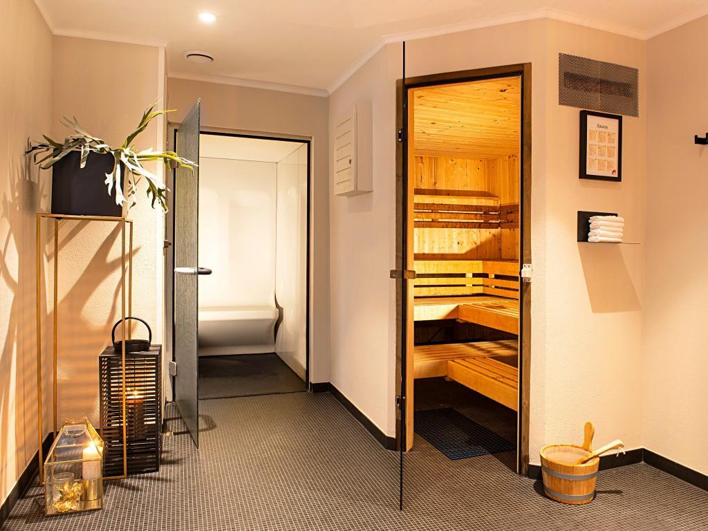 Best Western Victor's Residenz-Hotel Rodenhof - geschlossen bis voraussichtlich 20.4.20!!