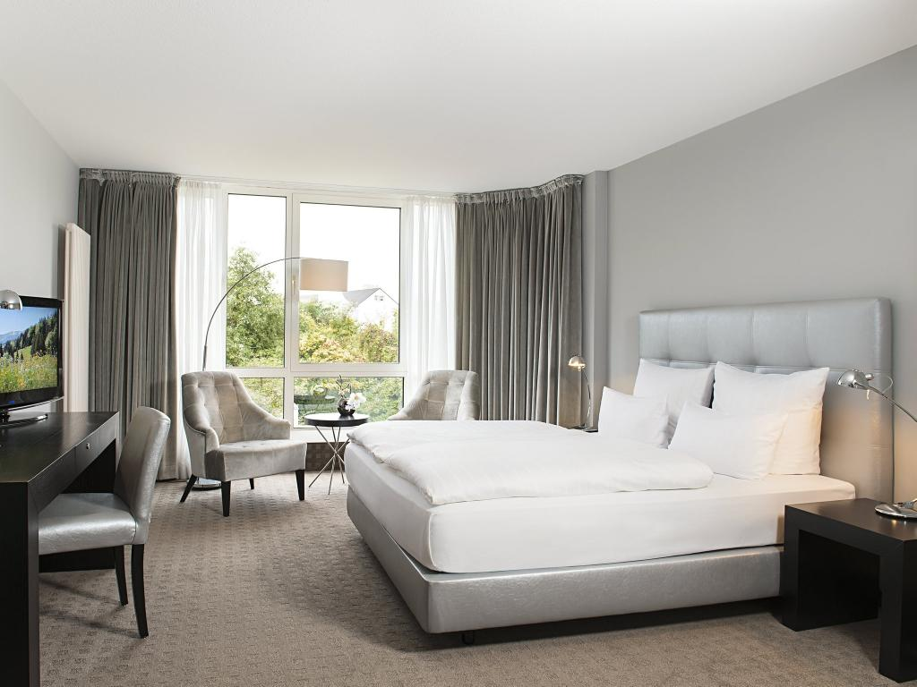 Best Western Victor's Residenz-Hotel Rodenhof