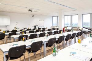 Tagungshotel TOP Tagungszentren AG