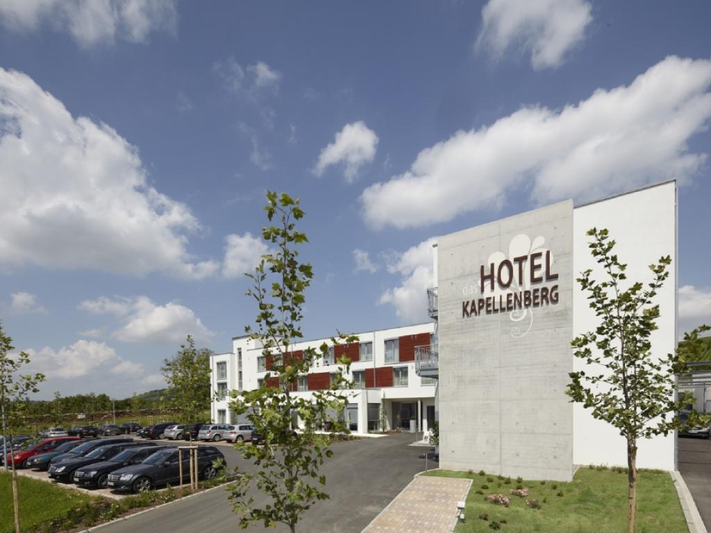 Hotel Kapellenberg #1