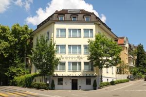 Tagungshotel Sorell Hotel Rex