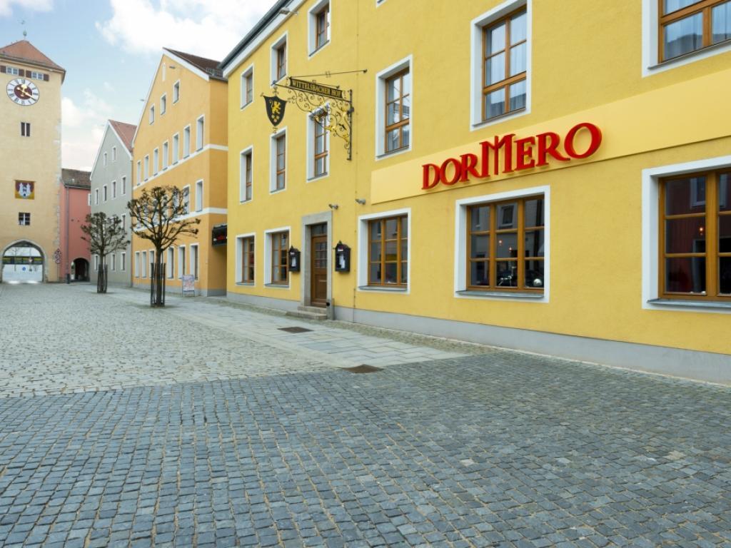 DORMERO Hotel Kelheim #1