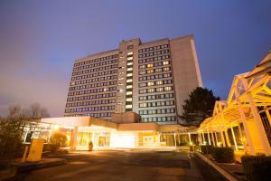 Tagungshotel Plaza Frankfurt Congress Hotel