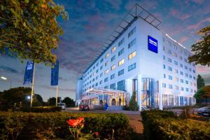 Tagungshotel Dorint Airport-Hotel Amsterdam