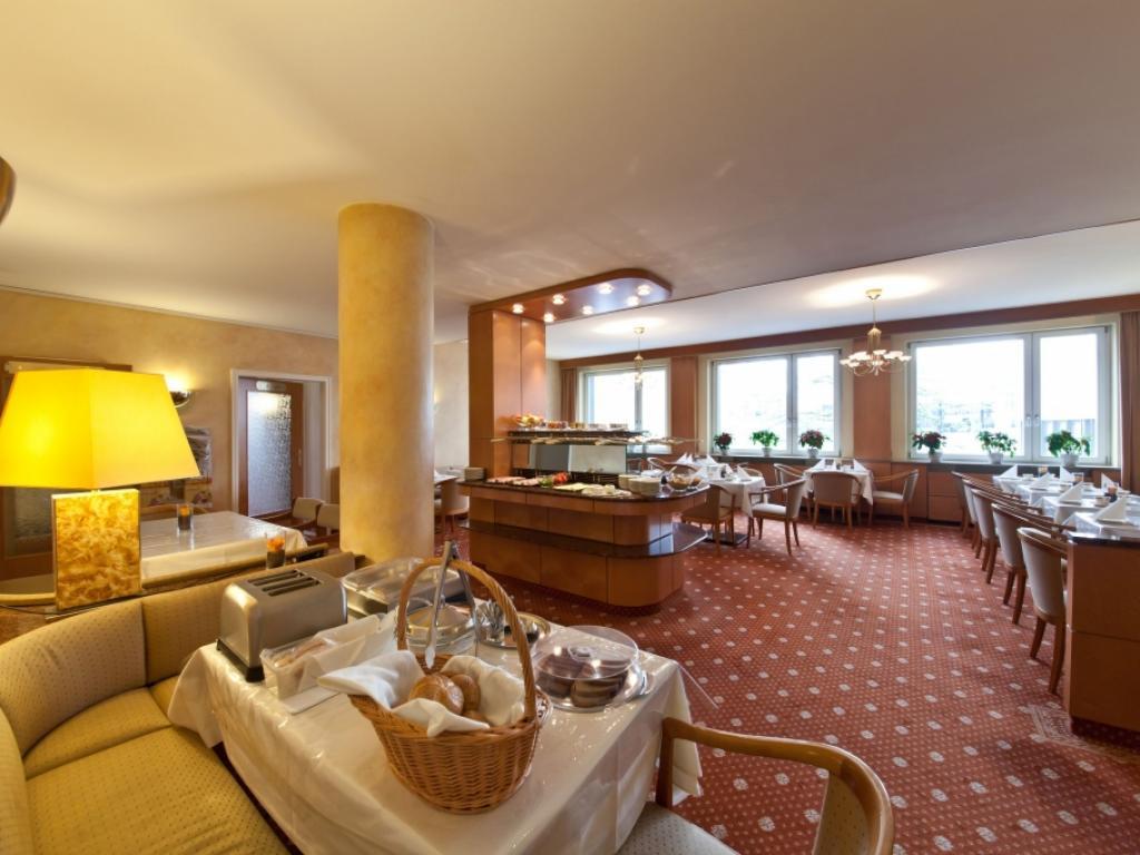 Novum Hotel Rieker Stuttgart #2