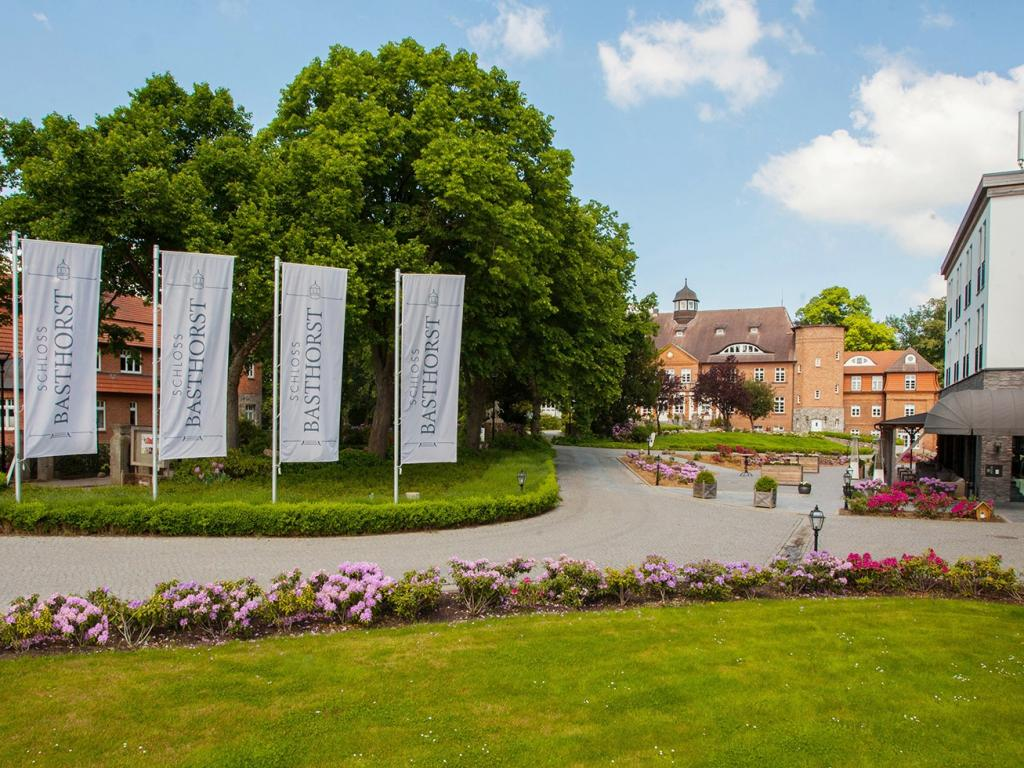 Schloss Basthorst
