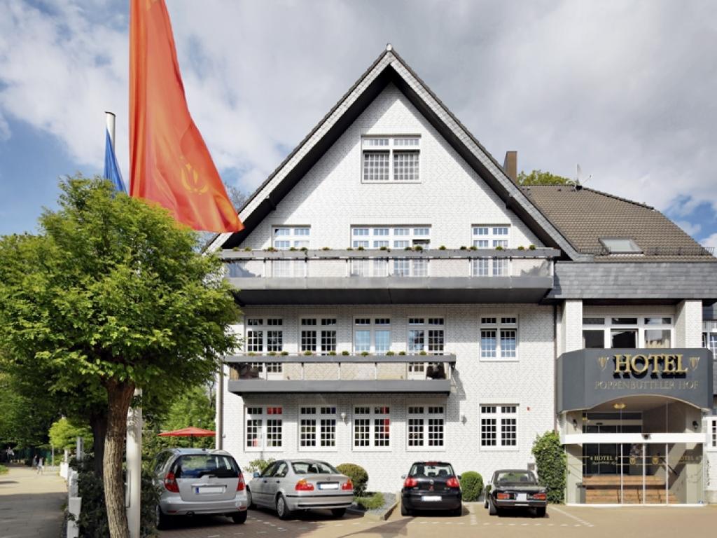 Mazza Poppenbüttel GmbH #1
