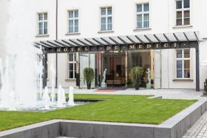 Tagungshotel Living Hotel De Medici