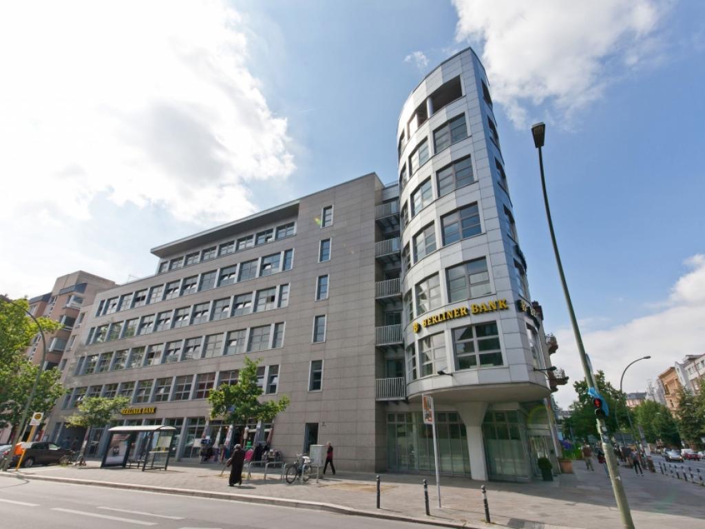Novum Business Hotel City B Berlin #1