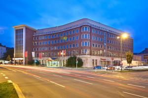 Tagungshotel Novum Business Hotel Unique Dortmund Hauptbahnhof