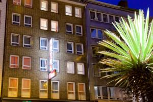 Tagungshotel Novum Hotel Plaza Düsseldorf Zentrum