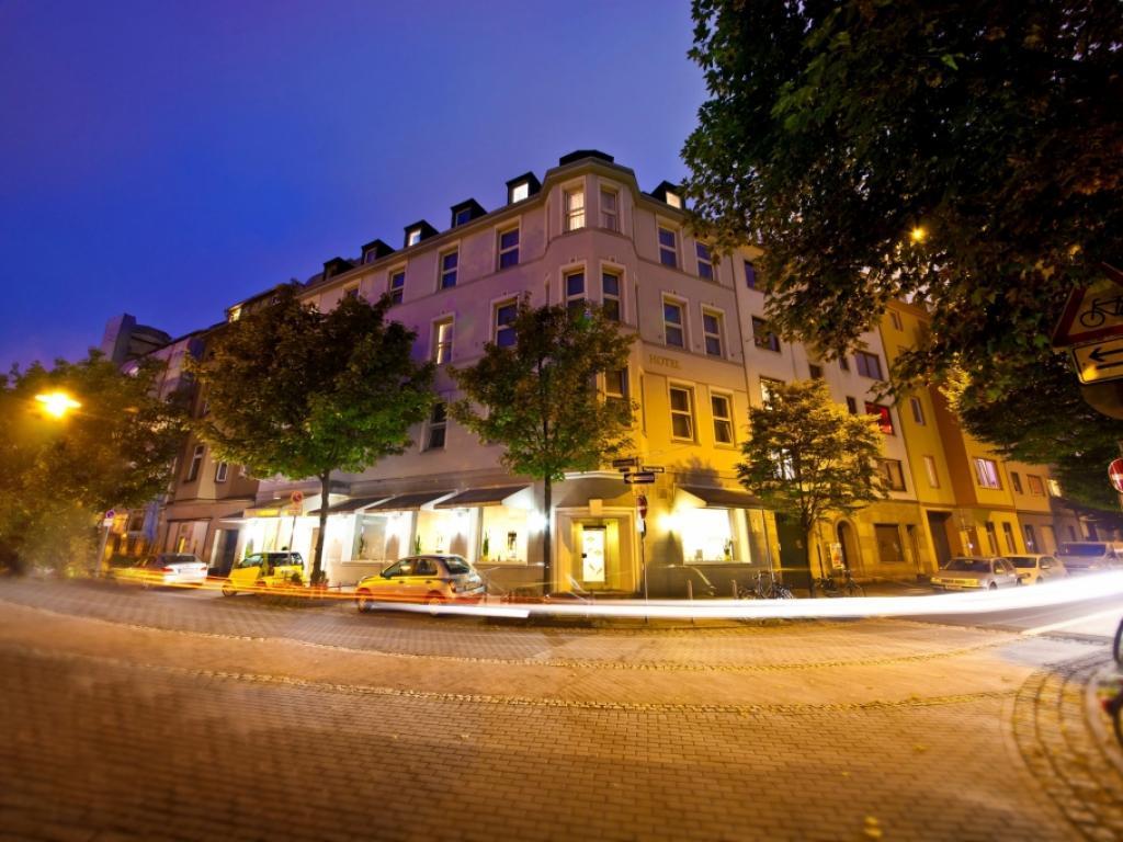 Novum Hotel Maxim Düsseldorf City #1