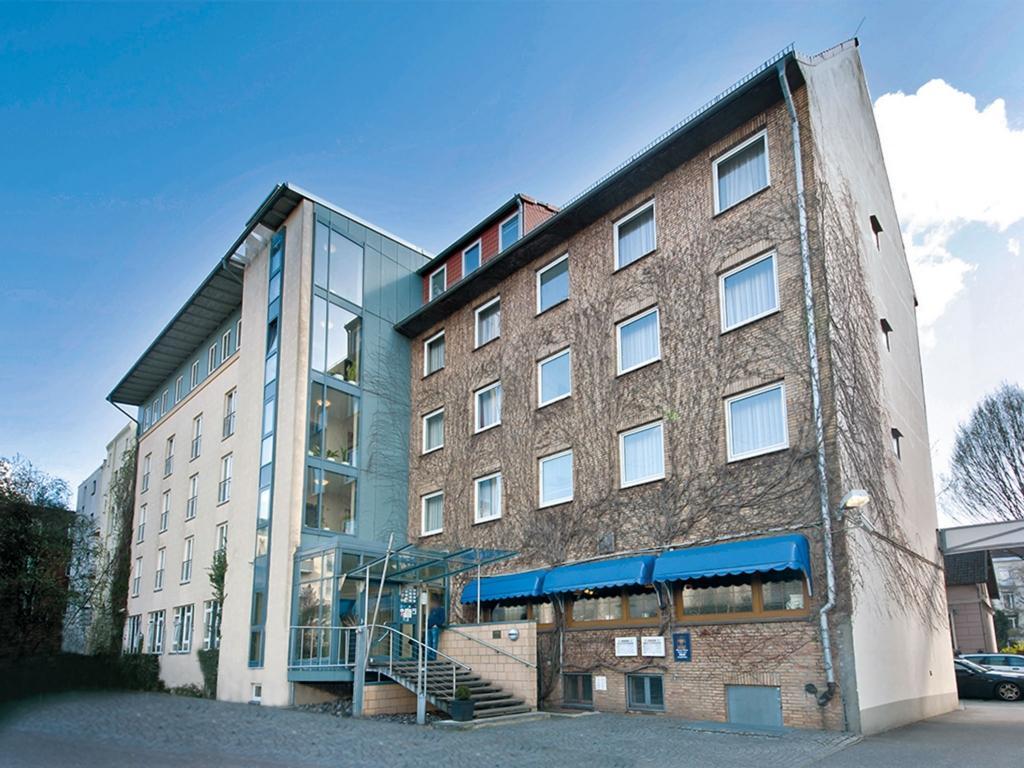 Novum Hotel Hagemann #1