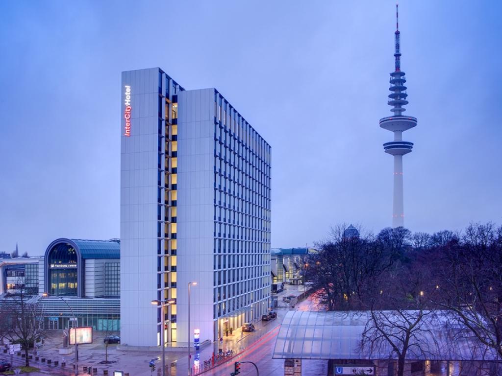 IntercityHotel Hamburg Dammtor-Messe #1