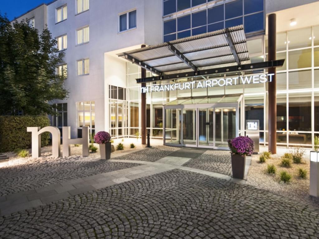 NH Frankfurt Airport West #1