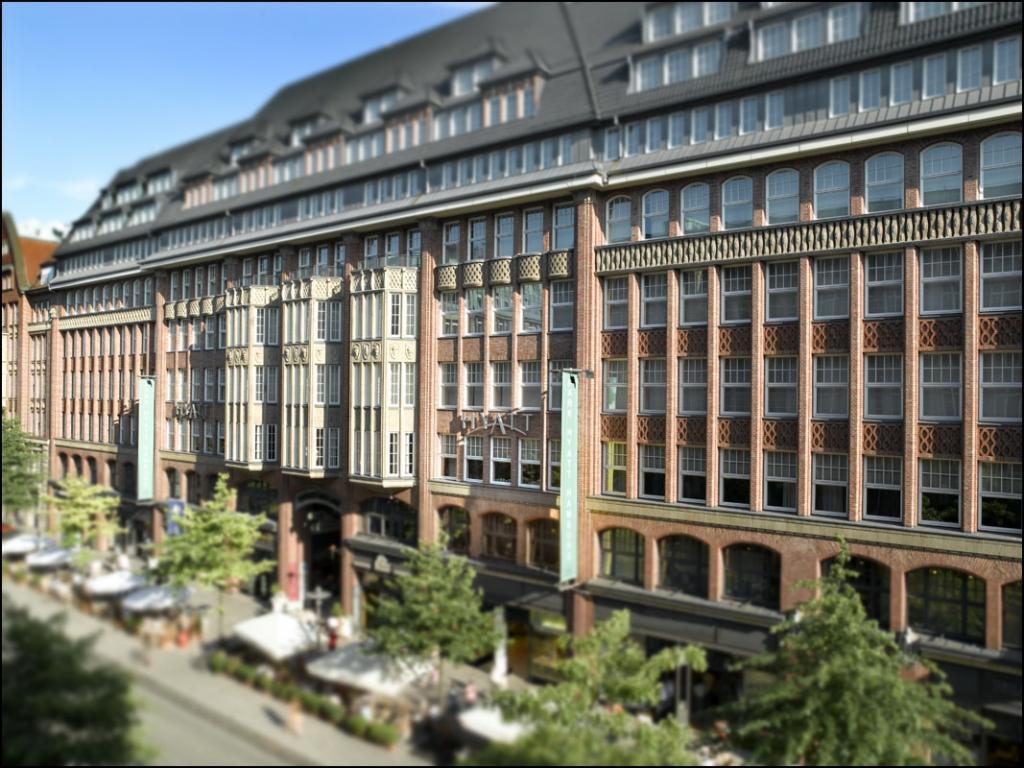 Park Hyatt Hamburg #1