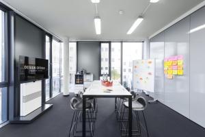 Tagungshotel Design Offices Stuttgart Mitte