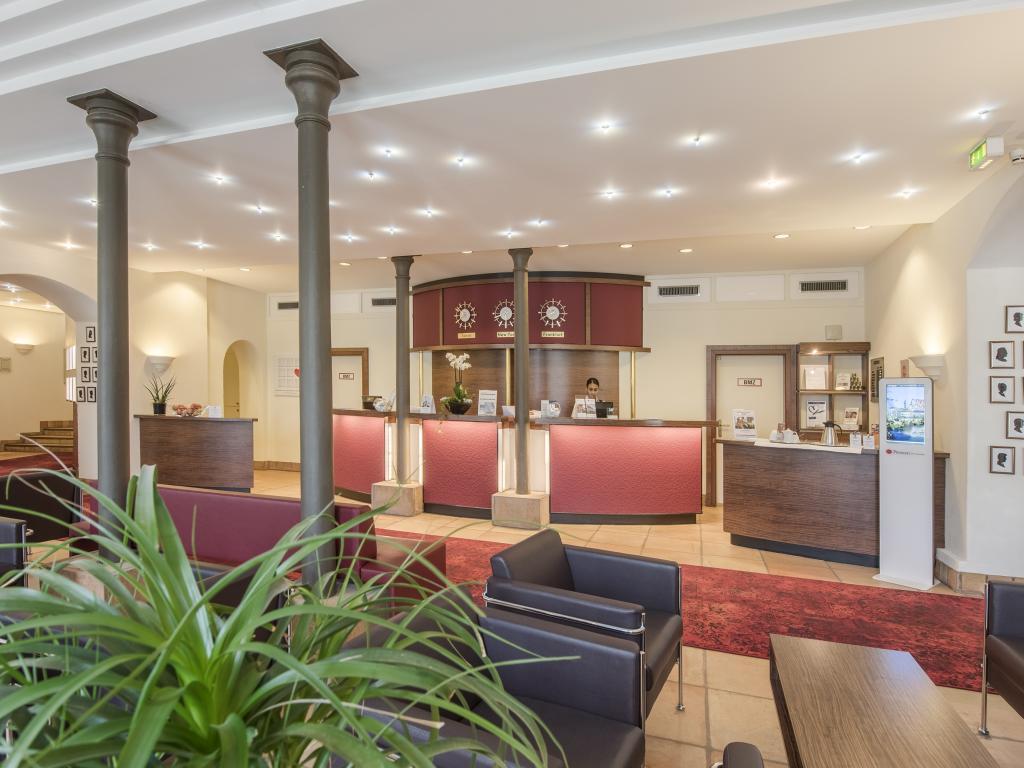 Best Western Premier Hotel Villa Stokkum