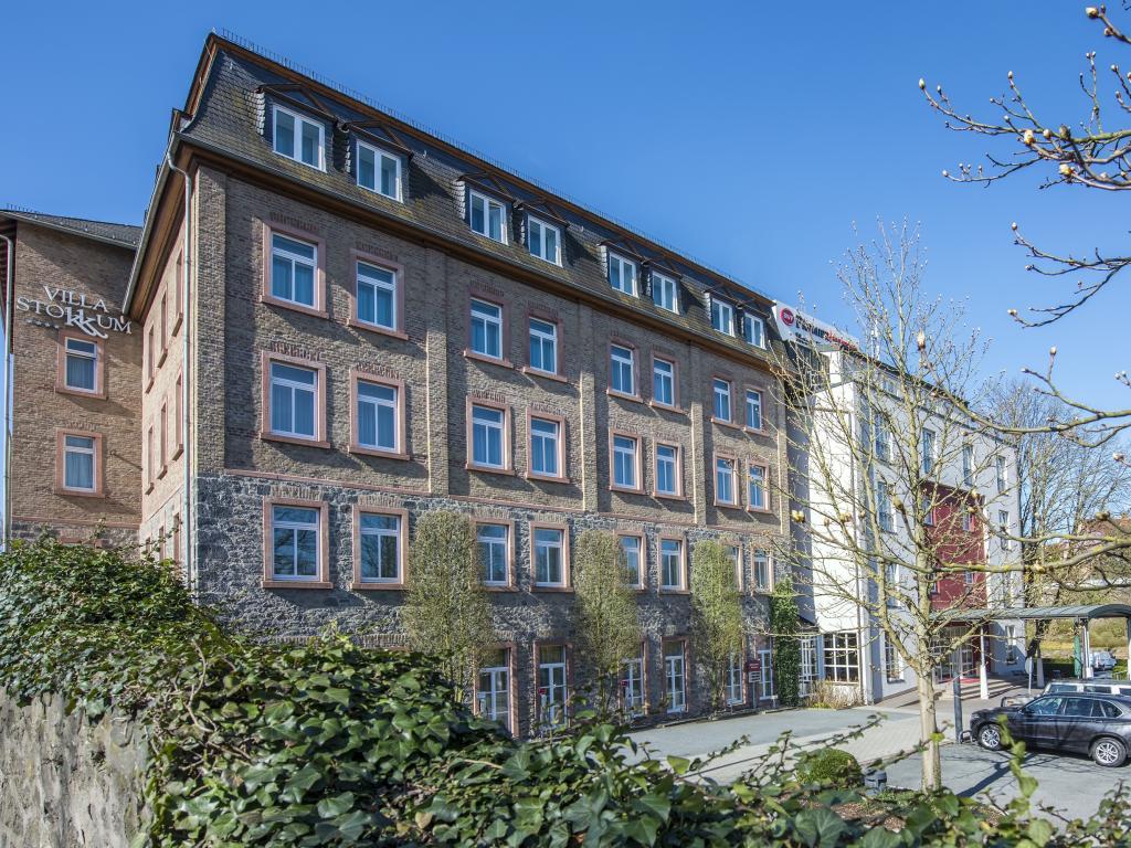 Best Western Premier Hotel Villa Stokkum #1