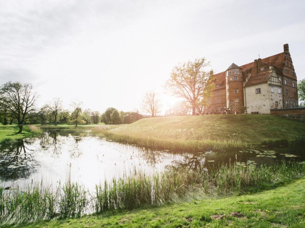 Schloss & Gut Ulrichshusen