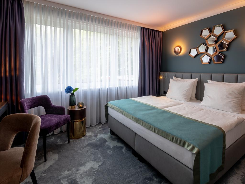 Hotel du Nord Alster #1