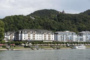 Tagungshotel Maritim Hotel Königswinter