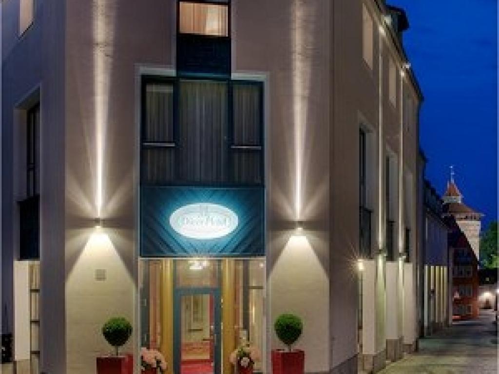 TOP Hotel Dürer