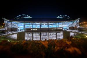 Tagungshotel Red Bull Arena Leipzig