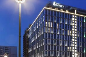Tagungshotel Indigo Hotel Berlin – Centre Alexanderplatz