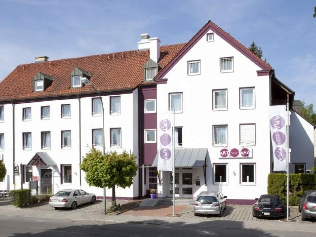 Arthotel ANA STYLE