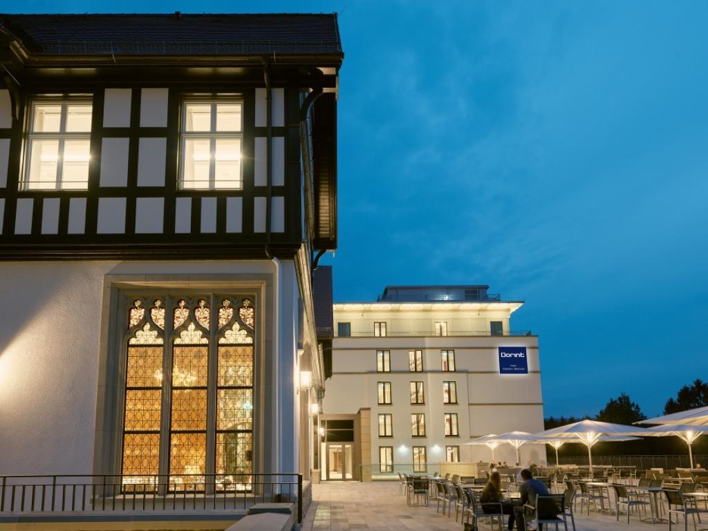 Dorint Hotel Frankfurt/Oberursel #1